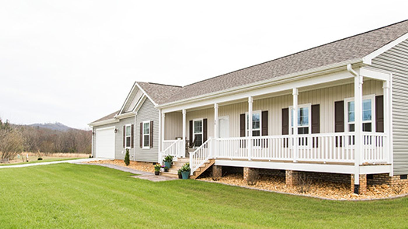 4 Considerations When Buying A Manufactured Home